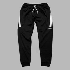 AW17 Classic Storror SLIM FIT Sweatpants (Black)