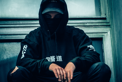 Mission RCA Hoody (Black)