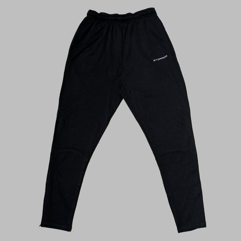 .Storror Sport Trackpants (Black)