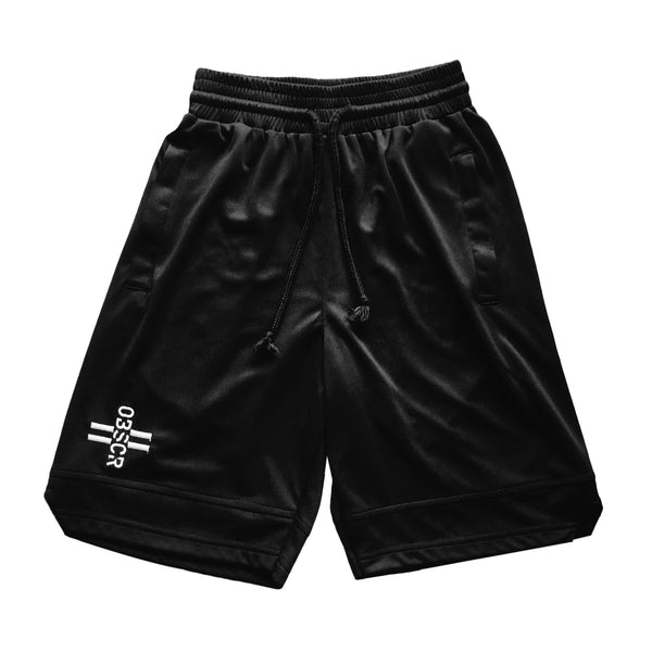 G+B Basketball Shorts