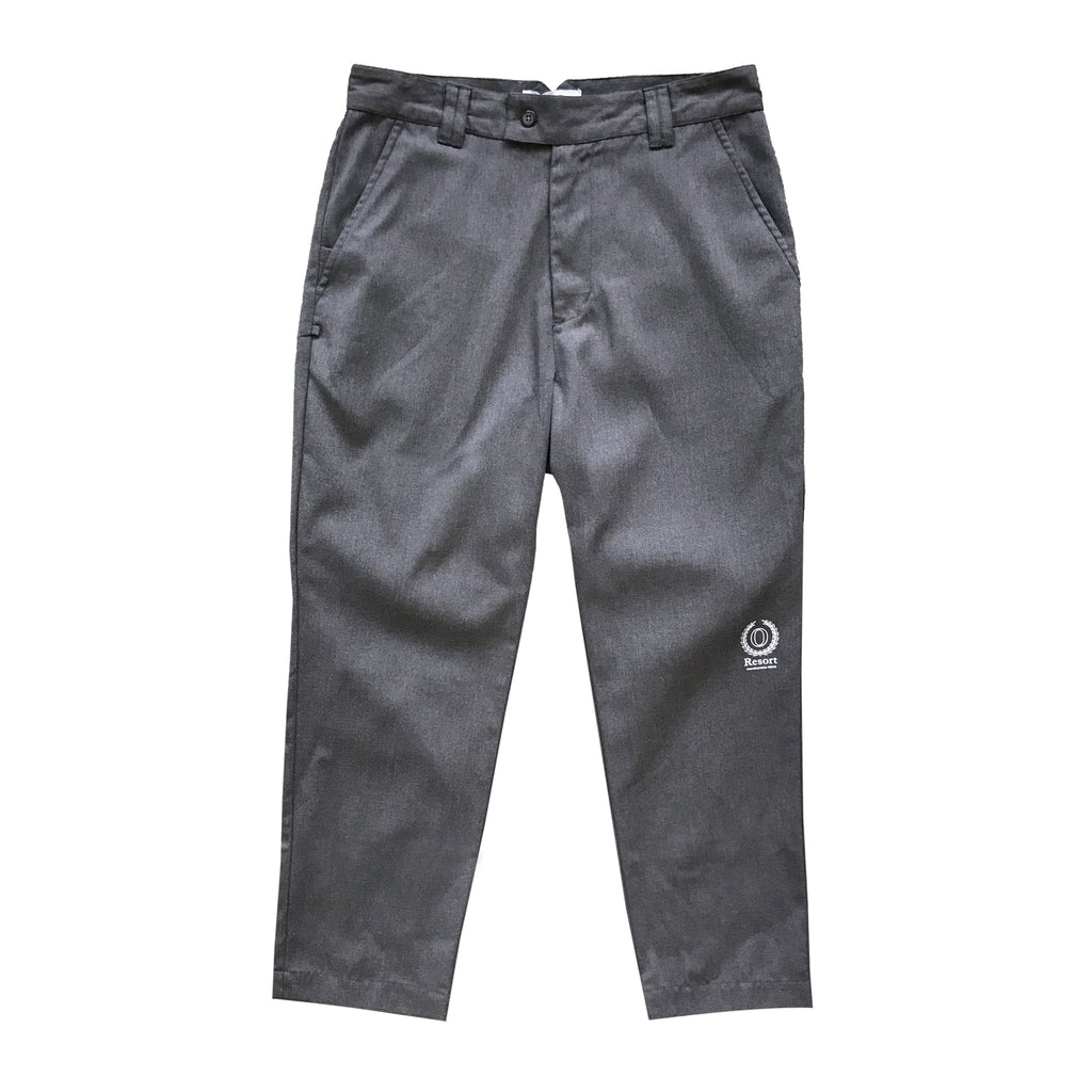 Dirty Grey Skaterpants