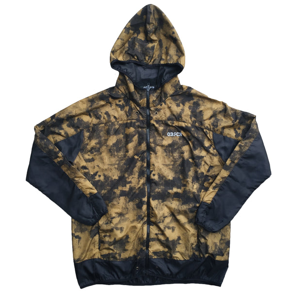 ABSTRACT* Wind Breaker