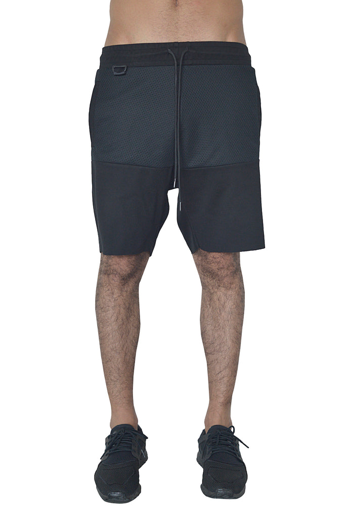 Athlete Mesh Shorts