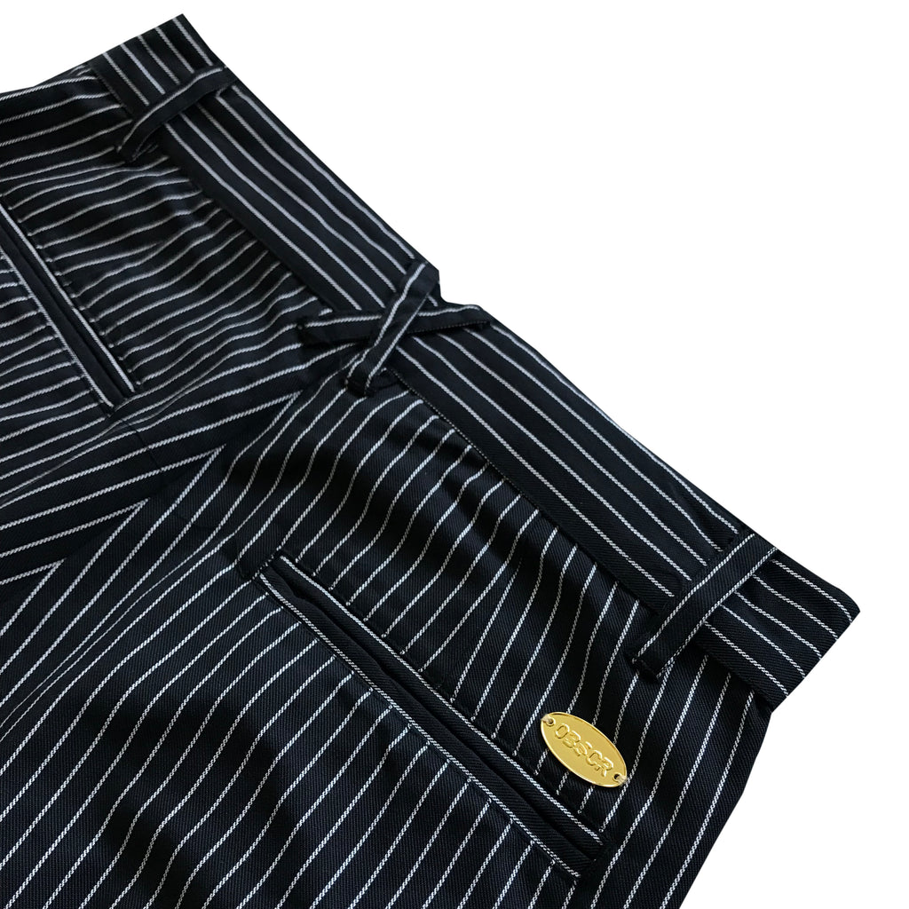 Pinstripe Skaterpants