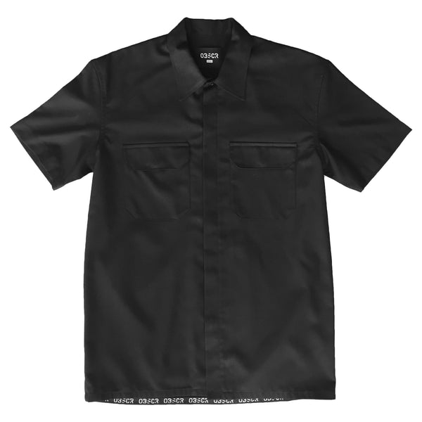 Short Sleeve Surplus