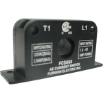 ACS-5 Current-Operated Solid-State Relays for Switching AC Circuits with 5 minute delay