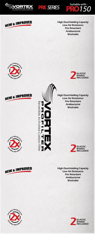 VORTEX PRE-FILTER FOR PROFILTER MODEL PRO 150