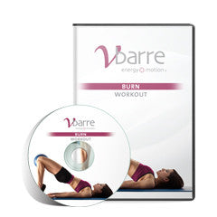 Vbarre Burn Workout