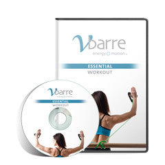 Vbarre Essentials Workout