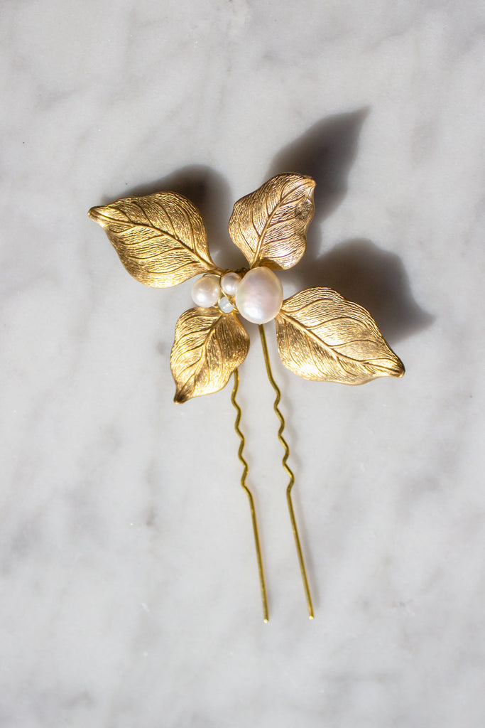 Avonlea Hair Pin