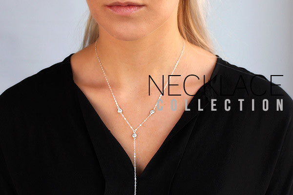 Necklace Collection