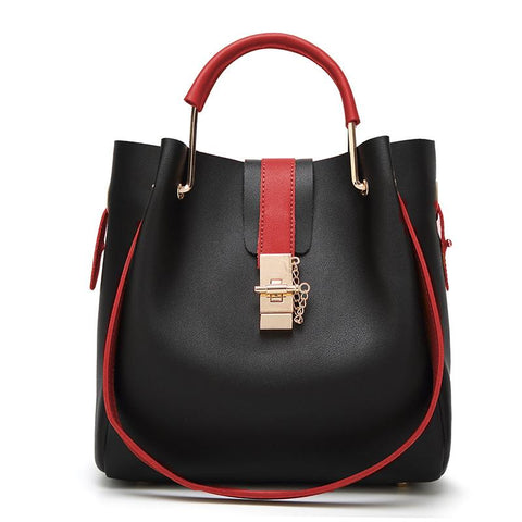 LE QUEEN TOP HANDLE HANDBAG SKU 2043 | Hotdot.co.za