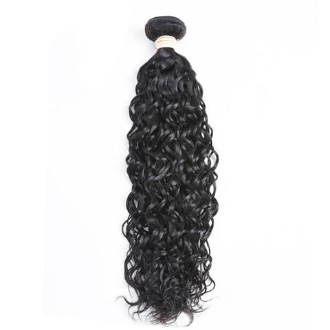 Brazilian Hair 9A Water Weave Black SKU WATER WAVE Buyfast.co.za