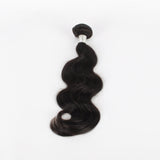 Brazilian Hair 9A Body Weave Black SKU BODY Buyfast.co.za
