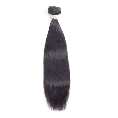 Brazilian Straight Weave 12A SKU:STW