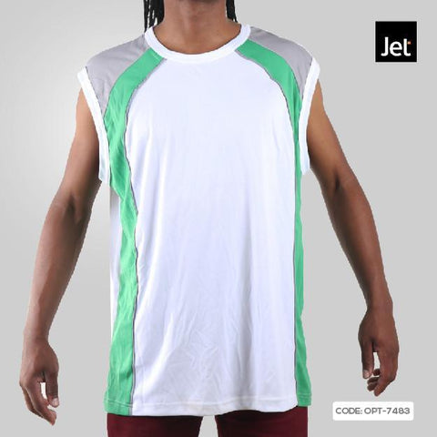 Men's Sport Vest SKU: OPT-7483