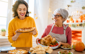 Banishing Three Thanksgiving Myths!