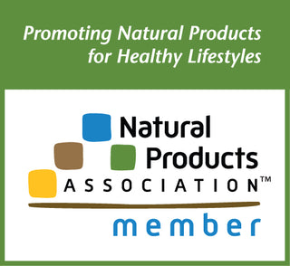 Natural Products Association Member