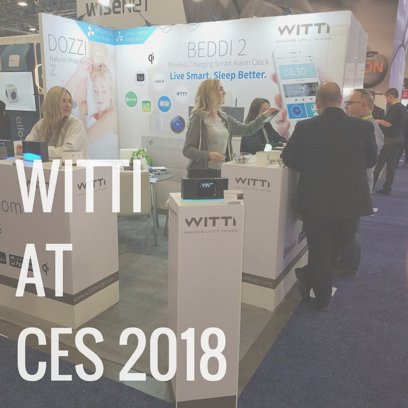 Another Successful CES