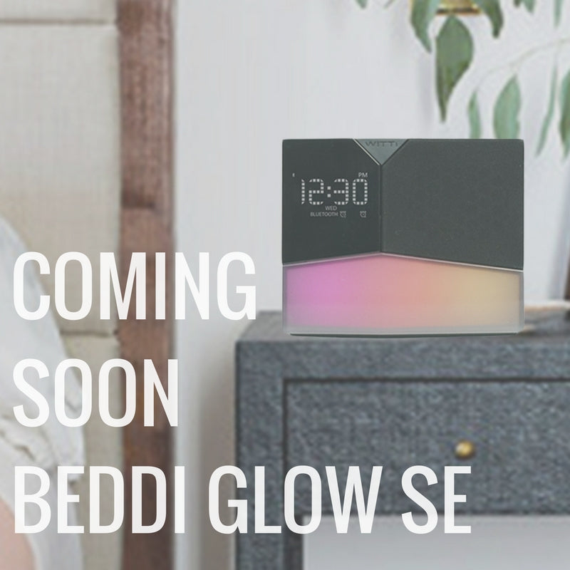 New BEDDI Glow SE Arriving Soon