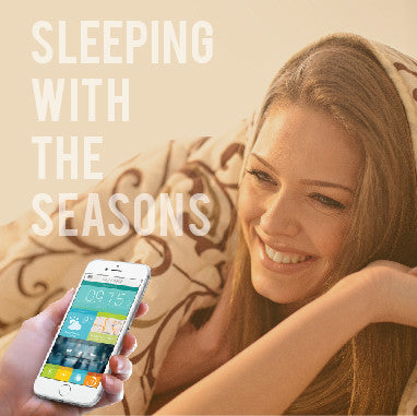 Sleeping with the Seasons