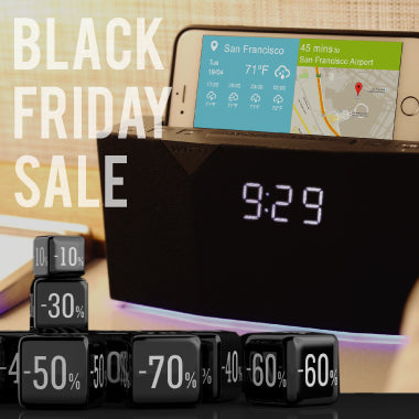 Black Friday Around The World