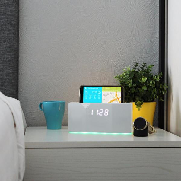 Best Wake Up Light Alarm Clock For Refreshed And Motivated Routines