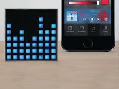 DOTTI -- Pixel Light with Music Mode