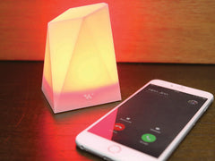 NOTTI Smart Light with Notifications