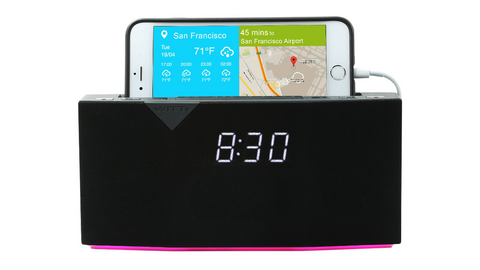 LED digital alarm clock online