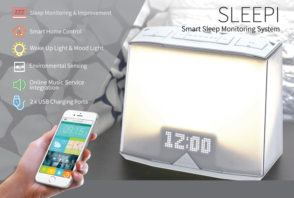 SLEEPI Smart Home Integration