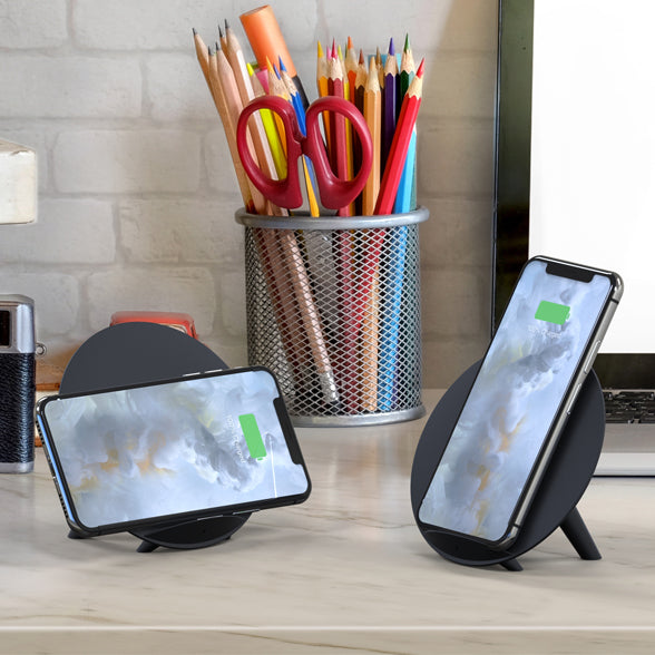 Best Wireless Fast Charger Multi Device Charging Station