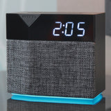 BEDDI Style - Intelligent Alarm Clock with Changeable Faceplate