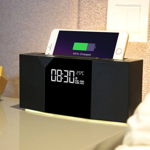 BEDDI 2 Smart Alarm Clock by WITTI Design