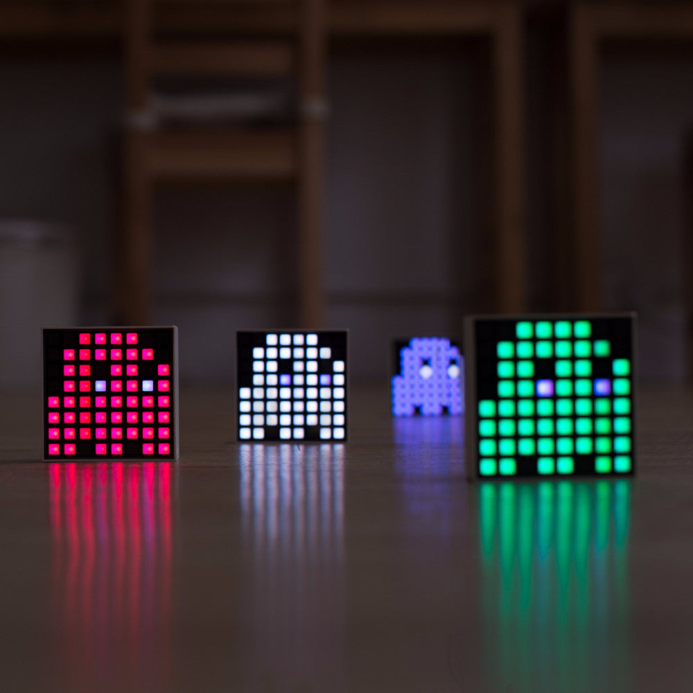 DOTTI - Pixel Light with notification