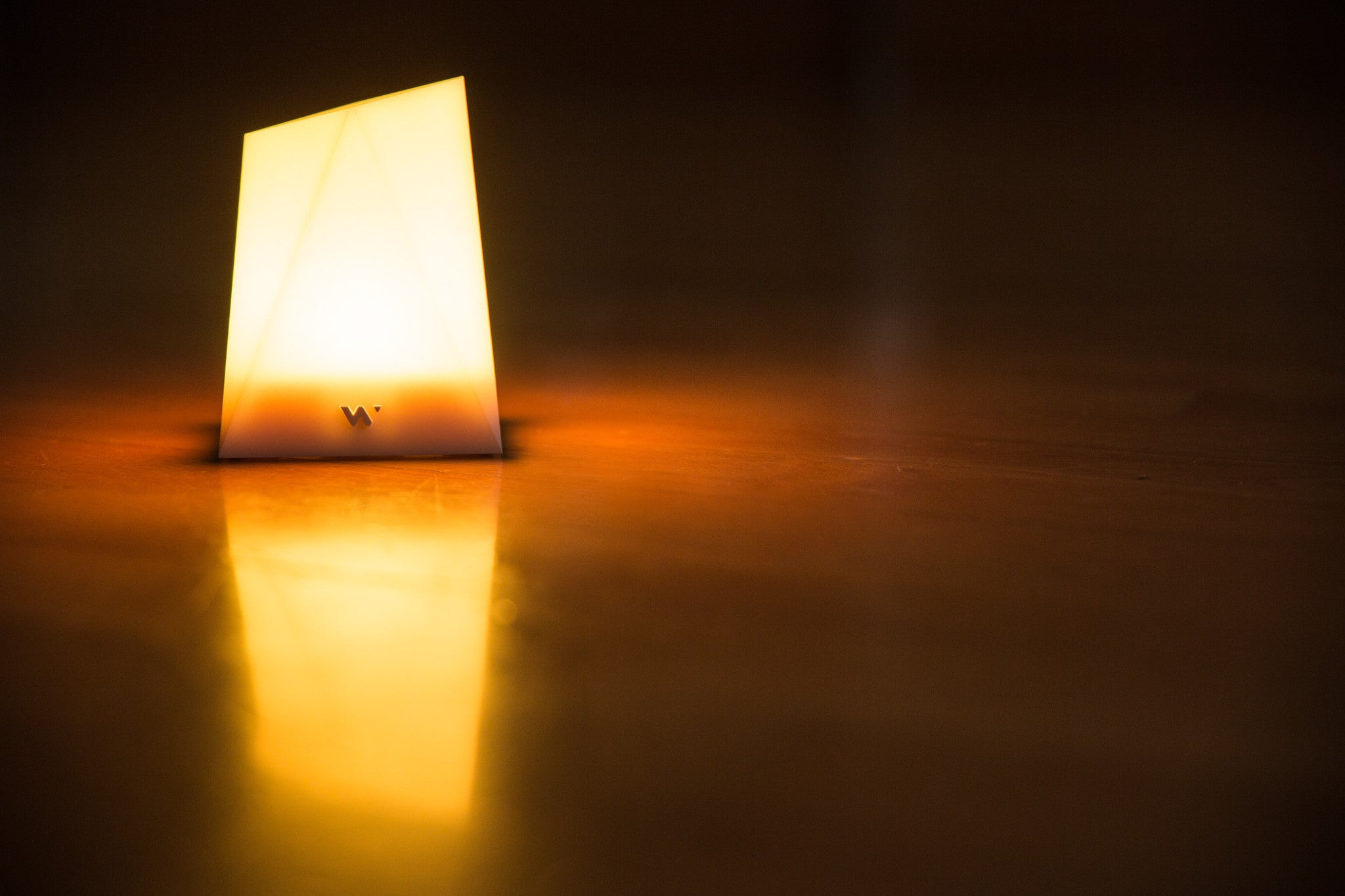 NOTTI - Smart Light with Notification