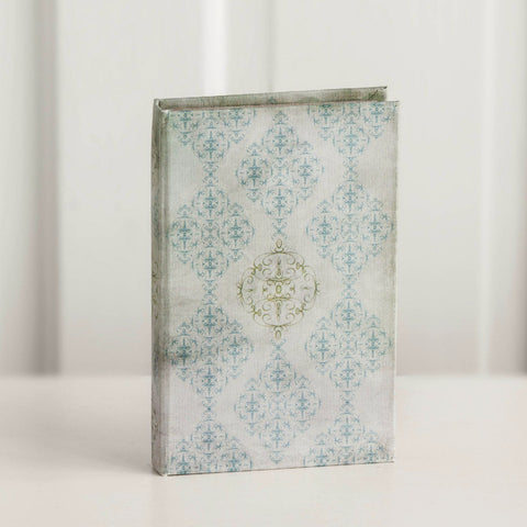 Antique Novella Decorative Arts Book - Gledesgaver - 1