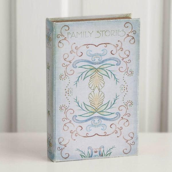 Family Stories Decorative Arts Book - Gledesgaver - 1