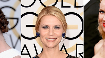 Jewelry Trends at the 2015 Golden Globes