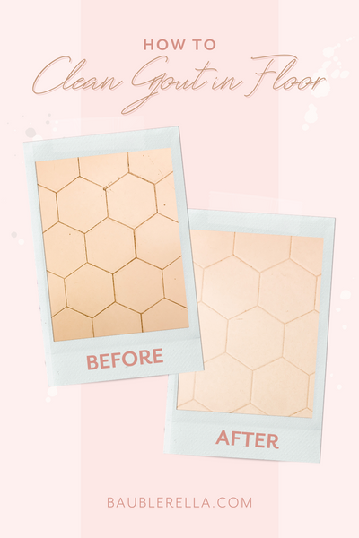 How+to+clean+grout+in+bathroom+and+how+to+clean+jewelry