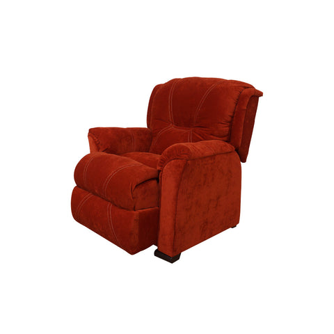 Sillón reclinable Lornis Ducatti persimon SOFAMEX Online - 1
