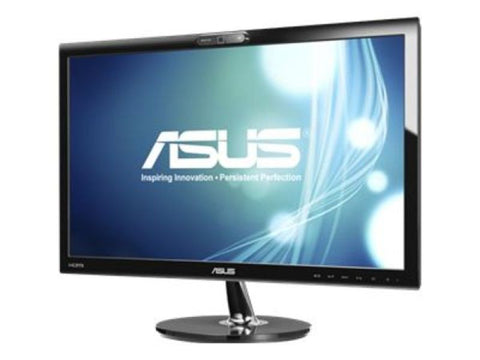 "Asus LED 21.5"" HDMI Speakers & Webcam"