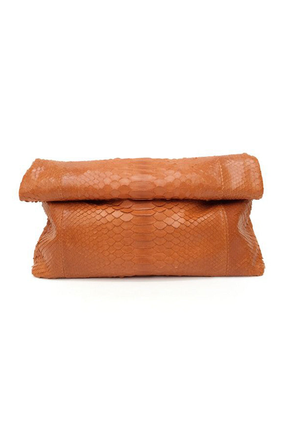 Ling Wu Python Clutch (more colors available)
