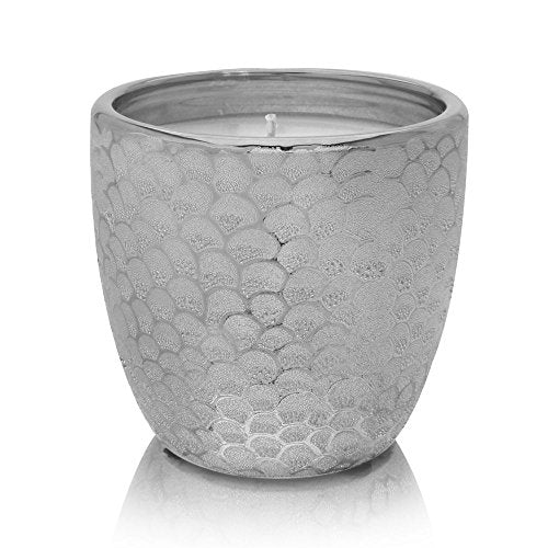 Snakeskin Candle