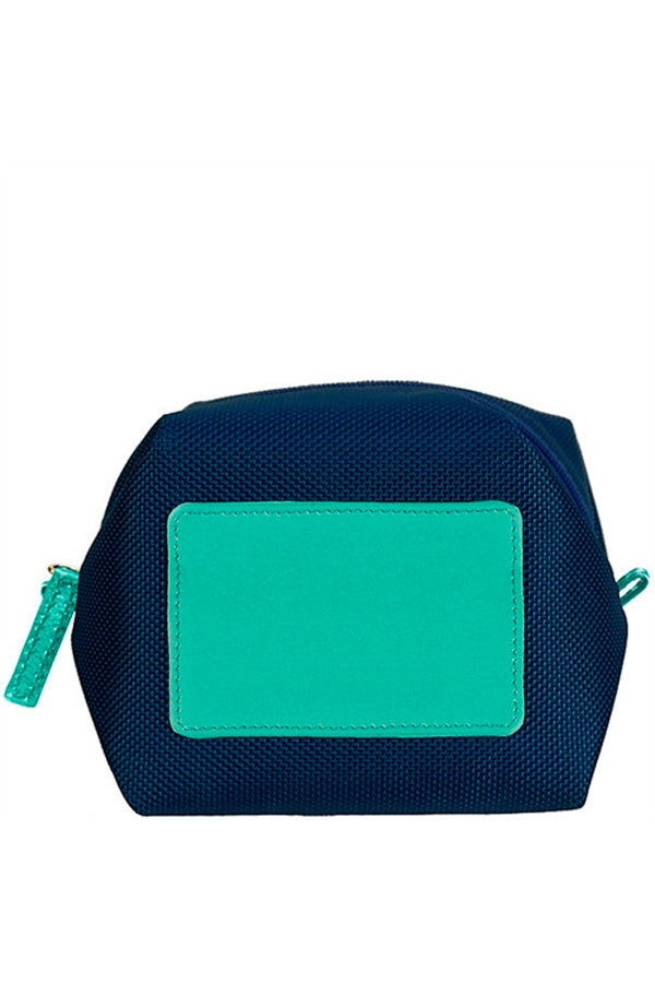 Mini Pouch w/ Monogramming (more colors available)