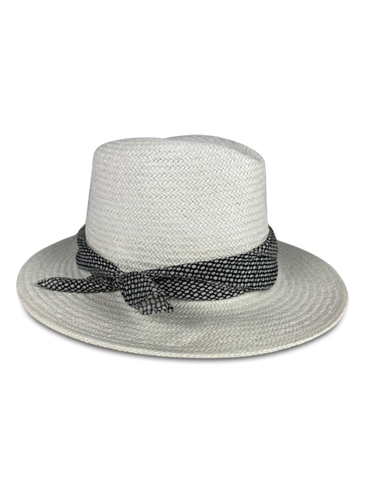 Hat Attack Pearl Packable Hat Black Geo