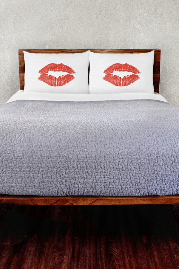 Pillowcases Lips