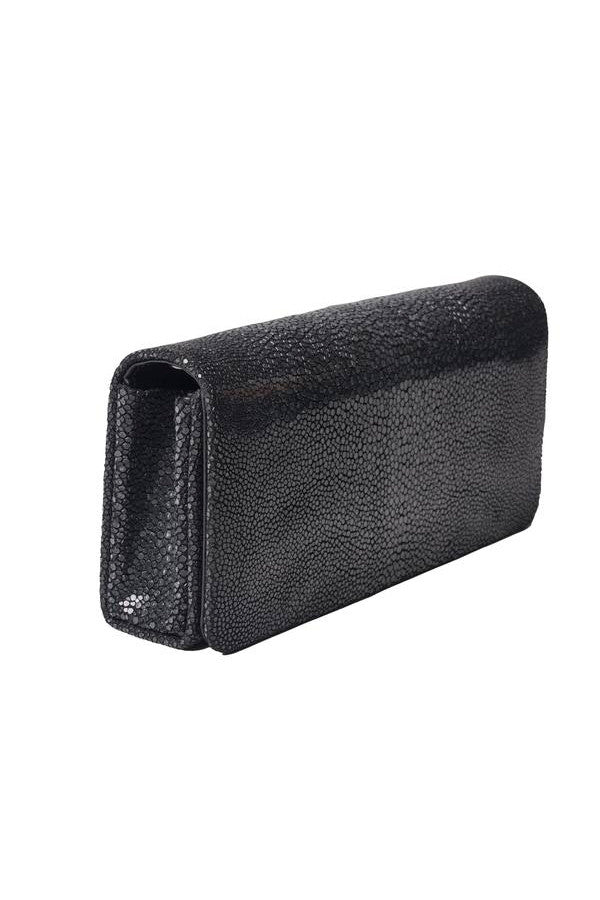 Stingray Clutch Flat Bottom (More Colors Available)