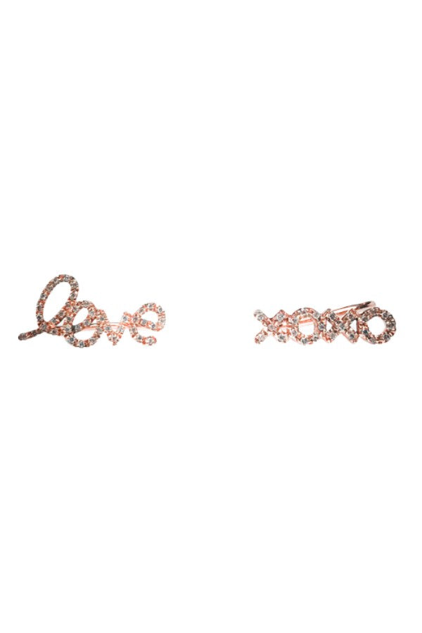 Shay Fine Jewelry Diamond Ear Climbers