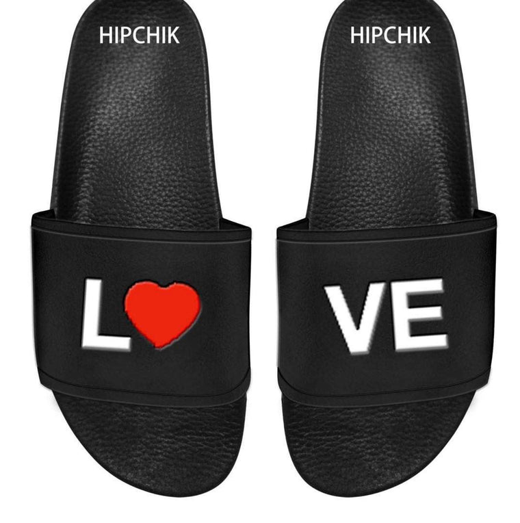 Hipchik LOVE Slide Sandals